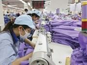 TPP成员国承诺对越南78%至95%税目产品实行零关税