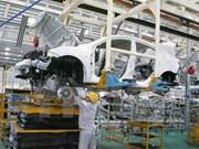 10月份越南汽车销量超过2014全年总额