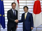 日本与荷兰对东海紧张局势升级表示关切