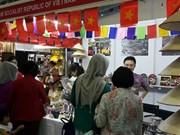 第48届国际义卖活动在雅加达举行