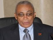 安哥拉国庆40周年暨越安建交40周年纪念典礼在河内举行