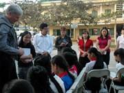 越南安沛省与法国马恩河谷省加强合作关系