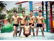 2015年第18届越南全国健身健美锦标赛落户同奈省