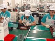 越南优先发展近60种辅助工业产品