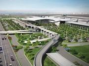 政府总理指示加快龙城国际航空港项目实施进度