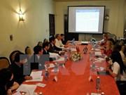 越南与古巴检察部门交换关于保护公民权利的经验