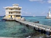 加强对旅居海外越南人的海洋海岛宣传工作