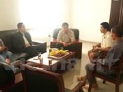 越南外交部发言人就维护海外越南公民权益答问