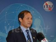 越南出席2015年世界无线电通信大会