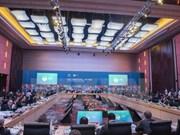 越南主动全面融入国际社会为APEC合作作出积极贡献