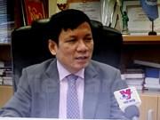 旅捷越南人协会举行成立16周年庆祝活动