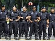 马来西亚调派1000名宾士确保第27届东盟峰会安全