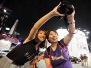 中国台湾对越南游客试点实施签证优惠政策