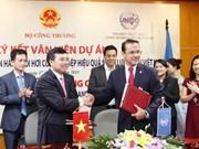 促进越南节能工业锅炉的使用与运行