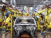 越南财政部建议从2016年将汽车零部件进口税下调为零