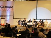 努力提高越南商业银行的竞争力