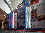 1800多名记者报道第27届东盟峰会及相关峰会的信息