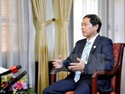 外交部副部长裴青山:越南为2015APEC峰会成功举办作出切实贡献