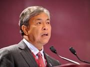 马来西亚呼吁东盟各国促进人民之间的关系