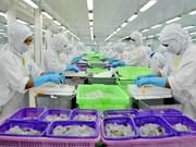 越南虾类产品对美国市场出口前景广阔