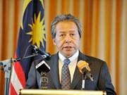 东盟各国外长呼吁有关各方在东海问题上保持克制