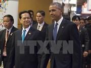 越南愿意加强与美国和澳大利亚的双边关系