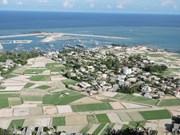 越南政府总理批准李山岛县清洁水供水项目清单