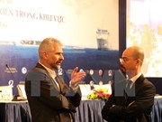 第七次东海问题国际研讨会:东盟要进一步加强核心作用