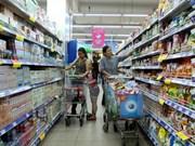 11月份胡志明市消费价格指数环比增长0.1%