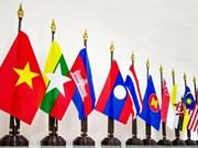向面建成东盟共同体:中国支持东盟一体化和共同体建设