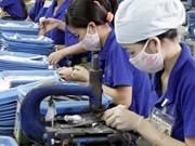 今年10月份越南新成立企业数量大幅上涨