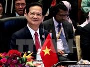 越南政府总理阮晋勇即将出席第二十一届联合国气候变化大会