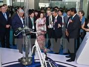 380家企业参加2015年国际水处理展和能源展