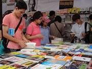 2015年匈牙利图书周在河内拉开帷幕