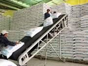 越南蔗糖库存量下降价格有所提高