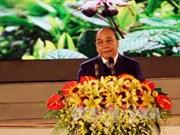 62个越南典型工程项目、产品和服务业获表彰
