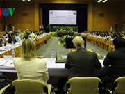 越南出席在万象举行的第12届高级圆桌会议