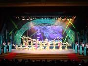 越南太原茶叶节:茶叶生产经营领域30个先进集体和个人获得表彰
