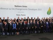 越南政府总理阮晋勇出席第二十一届联合国气候变化大会开幕式