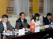 越南出席亚洲监察专员协会第十四次会议
