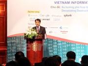 2015年越南信息安全日聚焦国内外信息安全热点问题