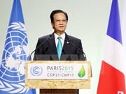 何金玉副外长:阮晋勇总理访欧之旅取得有效且务实的结果