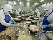越南对墨西哥出口额创10年来新高
