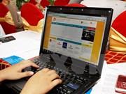 2015年越南周五在线购物日推出6万多种商品