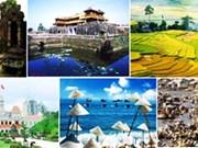 东盟共同体中的越南旅游业——机遇与挑战并存