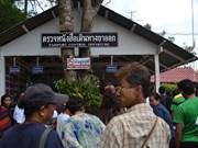 柬泰贸易联委会第五次会议在曼谷举行