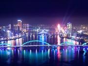 岘港市接待国际游客量首次突破100万人次