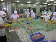 越南查鱼出口产业再遇难题