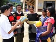 越南努力实现2016—2020年经济社会发展计划中少数民族发展目标
