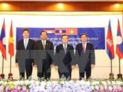 柬老越发展三角区协调委员会第10次会议在老挝召开